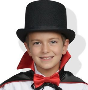 Magician Top Hat