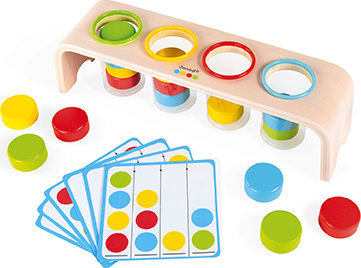 Essential - Sorting Colours Game