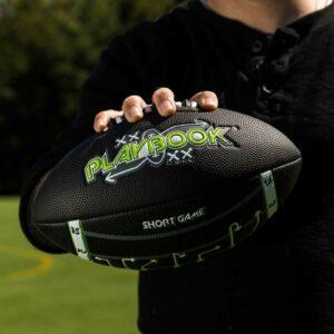 Jr Playbook Spacelace Football