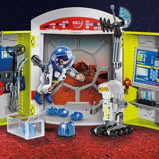 Mars Mission Play Box