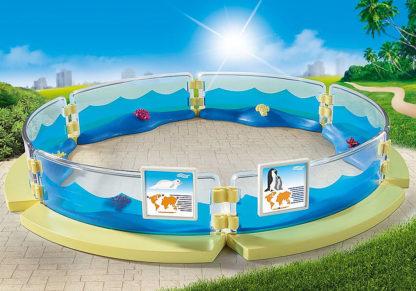 Aquarium Enclosure