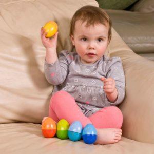 Shakin' Eggs