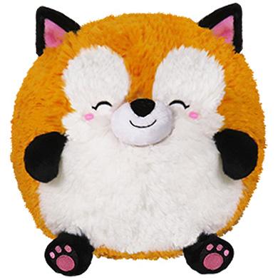 "Mini Baby Fox (7"")"