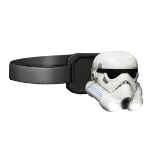 Star Wars Stormtrooper Headlamp