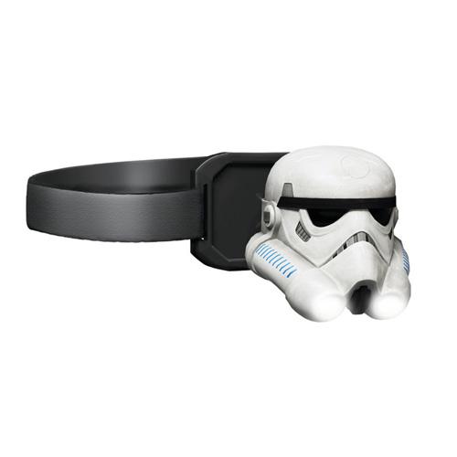 Star Wars Stormtrooper Headlamp