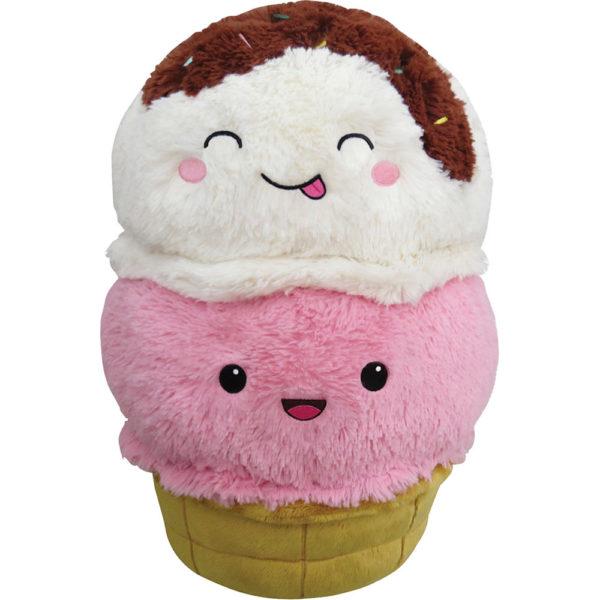 """Squishable 15"""" Comfort Food Ice Cream Cone"""