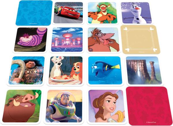 CODENAMES: Disney Family Edition Game