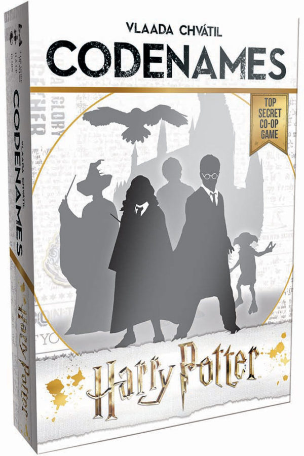 CODENAMES: Harry Potter™