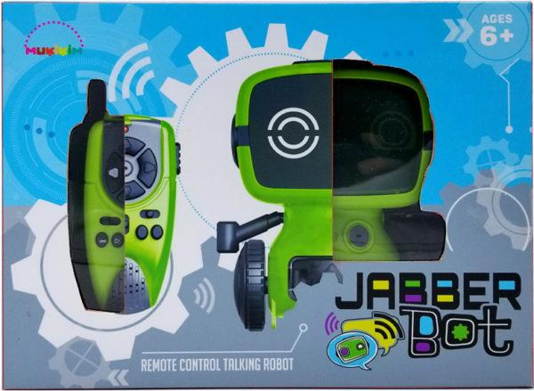 Jabberbot