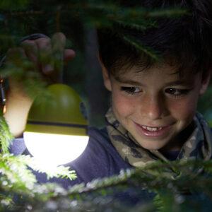 Terra Kids - Tent Lamp
