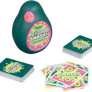 Avocado Smash! Card Game