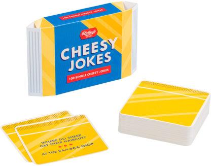 Cheesy Jokes 100 Single Cheesy Jokes