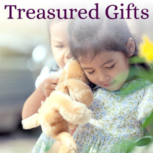 Treasured Gifts