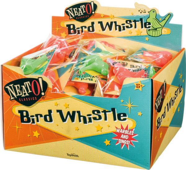BIRD WHISTLE