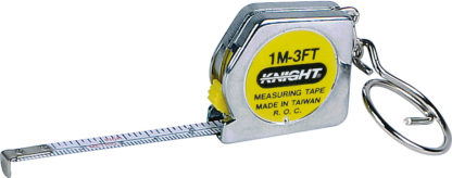 KEY CHAIN TAPE MEASURE