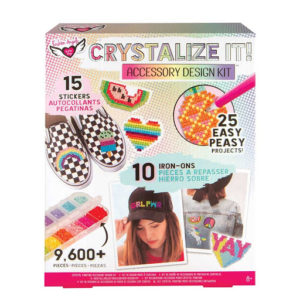 Crystalize It! Accessory Craft Kit