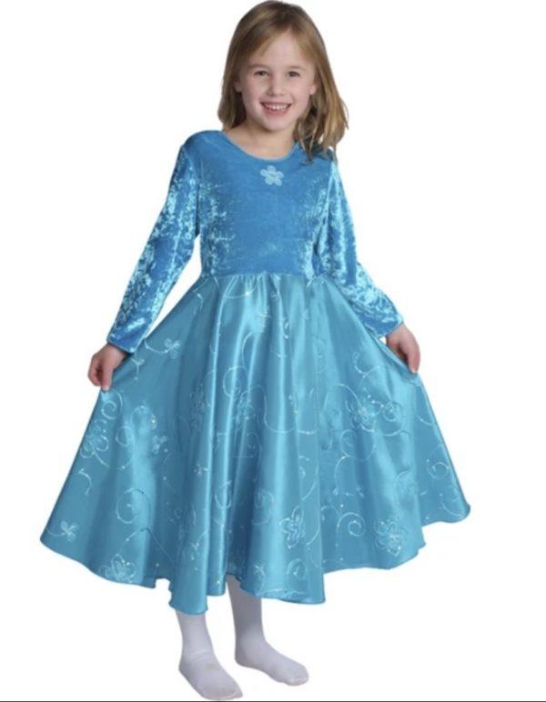 Fairy Flutter Dress