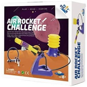 Air Rocket Challenge
