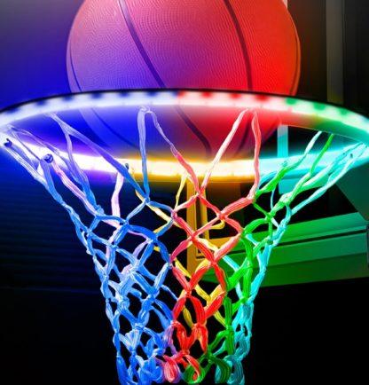 Hoop Brights Basketball Lights