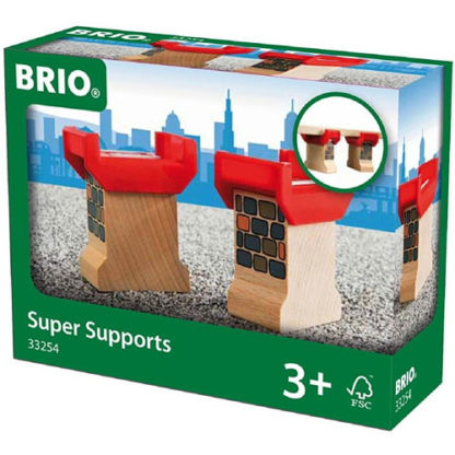 Super Supports