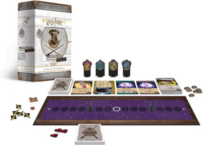 Harry Potter™ Hogwarts™ Battle: Defence Against The Dark Arts Game