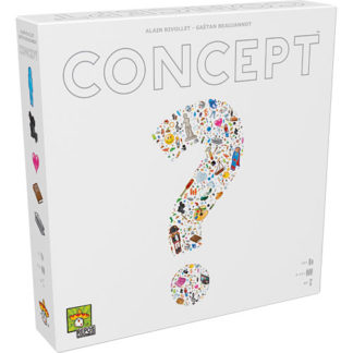 Concept Game
