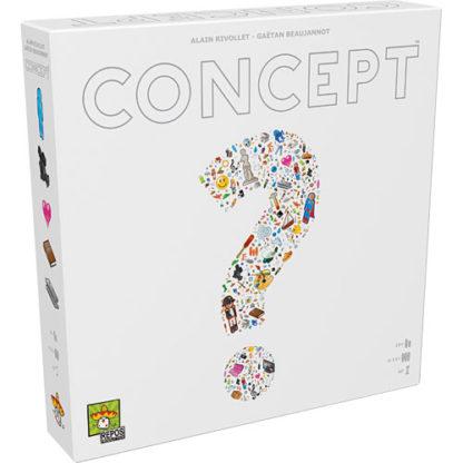 Concept Game