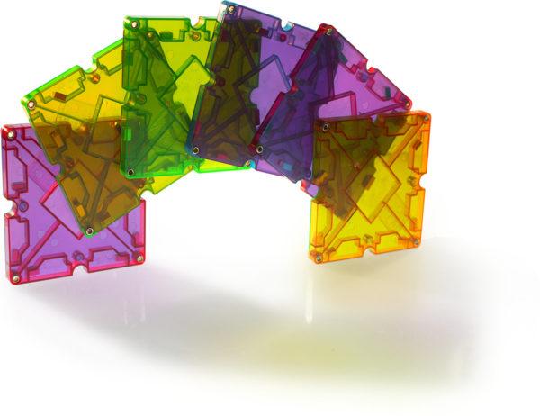 Magna-Tiles Freestyle 40 Piece Set
