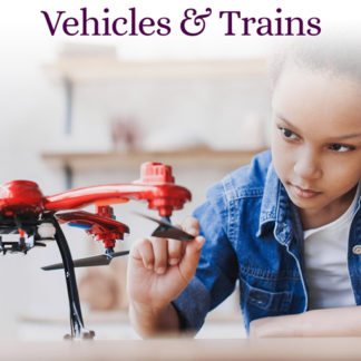 Vehicles & Trains