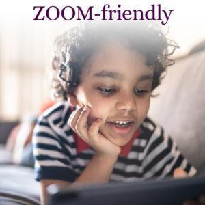 Zoom-friendly Activities