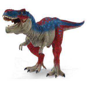 Dinosaur: Tyrannosaurus Rex, Blue