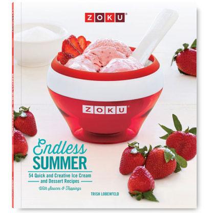 Endless Summer Recipe Book