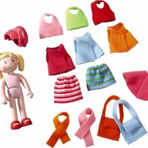Lf Feli Bendy Doll Set