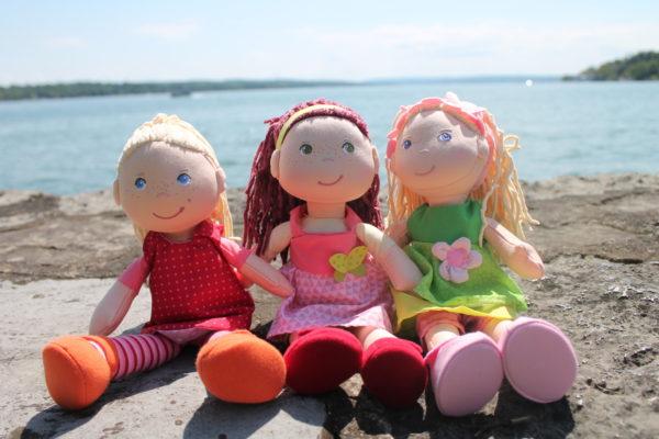 Doll Annelie