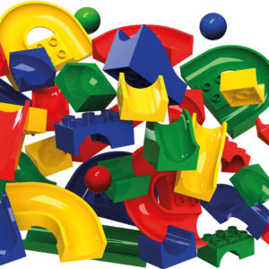 55-Piece Run Elements Set
