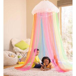 Rainbow Canopy
