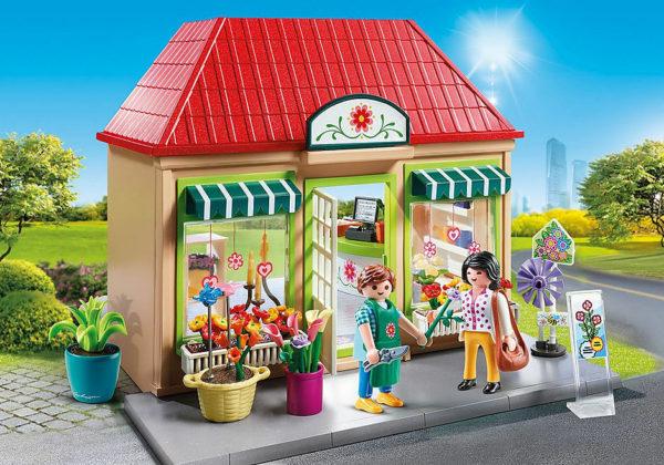 My Flower Shop