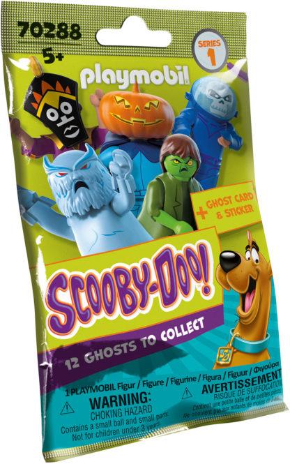 Scooby-Doo! Mystery Figures (Series 1)