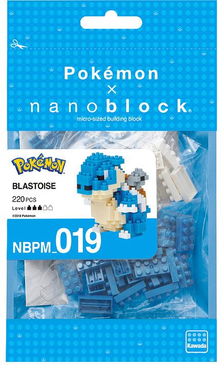 Nb - Blastoise - Pokemon