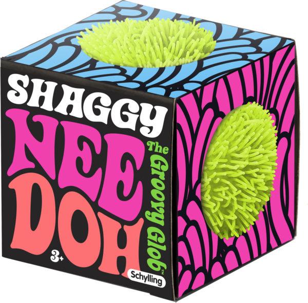 Shaggy Nee Doh