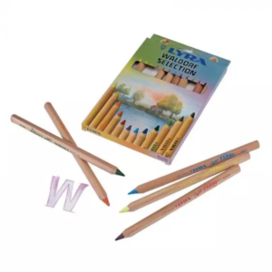 Lyra Super Ferby Pencils 12 pack