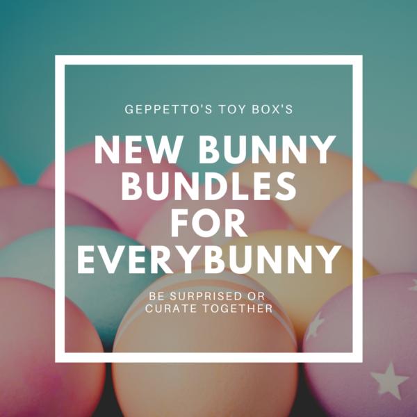Bunny Bundles