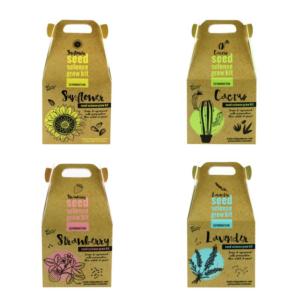 Seed Science Grow Kit