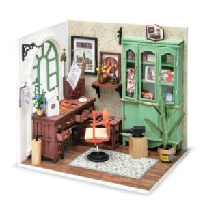 DIY Miniature Kit: Jimmy's Studio