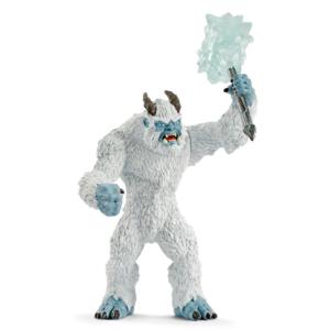 Eldrador: Ice Monster