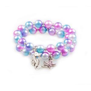 Mermaid Mist Bracelet (2 pieces)