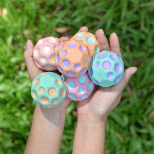 Moon Ball: Mini Pastel