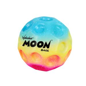Moon Ball: Gradient Rainbow