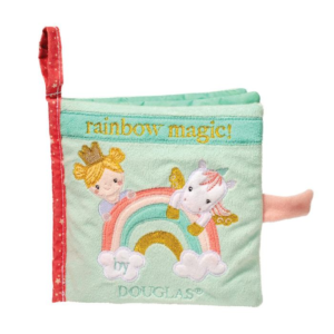 Soft Activity Book: Rainbow Magic