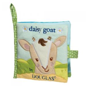 Soft Activity Book: Daisy Goat